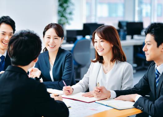 従業員のリスクと法人向け保険